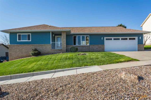 331 Terracita Dr, Rapid City, SD 57701 (MLS #143851) :: Dupont Real Estate Inc.