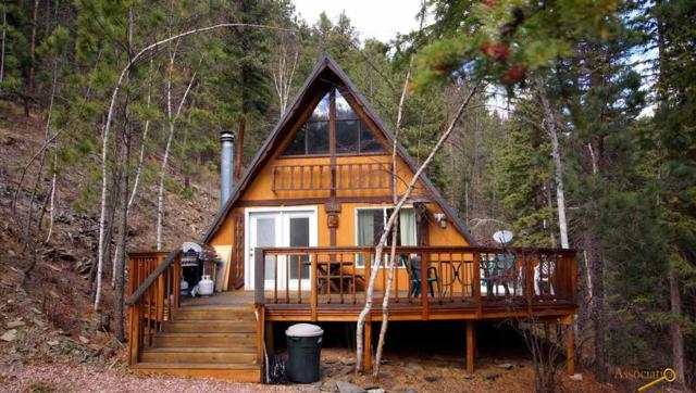 23107 Bear Gulch Rd, Rapid City, SD 57702 (MLS #143854) :: Christians Team Real Estate, Inc.