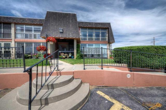 234 E Philadelphia B-6, Rapid City, SD 57701 (MLS #143855) :: Christians Team Real Estate, Inc.