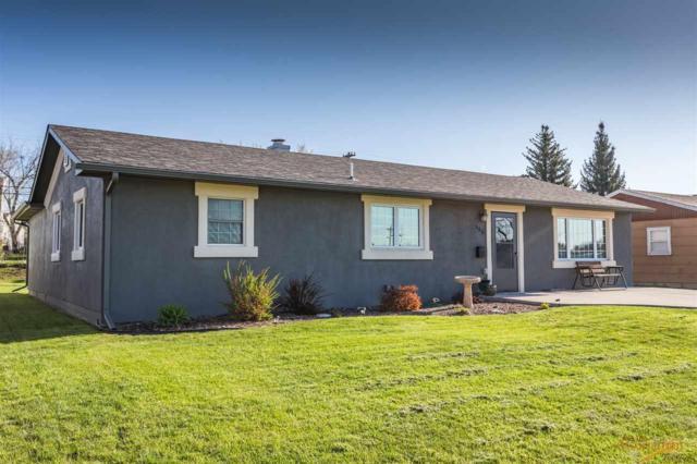 506 E Oakland, Rapid City, SD 57701 (MLS #143859) :: Christians Team Real Estate, Inc.