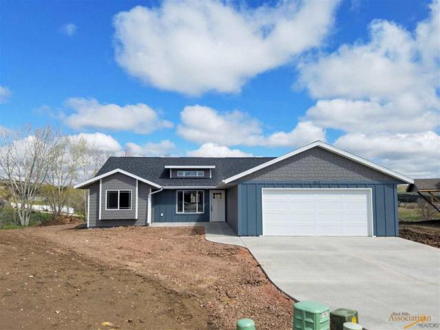 4015 Kyle, Rapid City, SD 57702 (MLS #143864) :: Christians Team Real Estate, Inc.