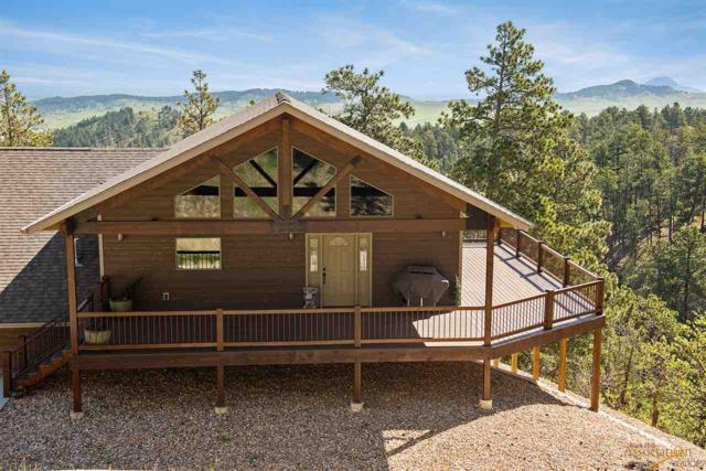 11945 Oak Dr, Whitewood, SD 57719 (MLS #143868) :: Christians Team Real Estate, Inc.