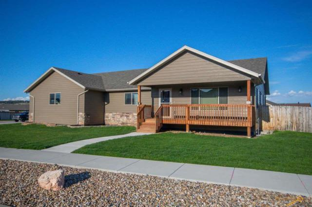 7340 Castlewood Dr, Summerset, SD 57718 (MLS #143872) :: VIP Properties