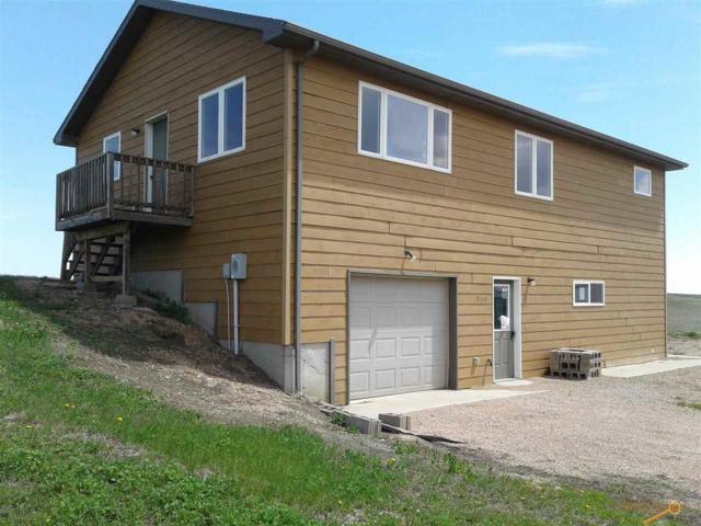 15084 Justice Rd, Box Elder, SD 57719 (MLS #143882) :: Dupont Real Estate Inc.