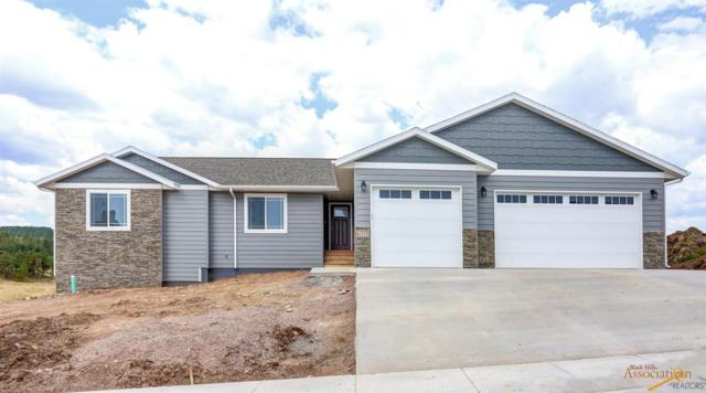 5538 Bethpage Dr, Rapid City, SD 57702 (MLS #143888) :: Christians Team Real Estate, Inc.