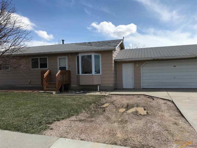 1514 Plateau Ln, Rapid City, SD 57703 (MLS #143889) :: Christians Team Real Estate, Inc.