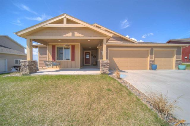 3129 Eunice Dr, Rapid City, SD 57703 (MLS #143893) :: Dupont Real Estate Inc.