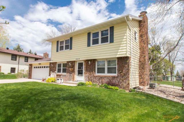 3416 Arizona, Rapid City, SD 57701 (MLS #143895) :: Dupont Real Estate Inc.