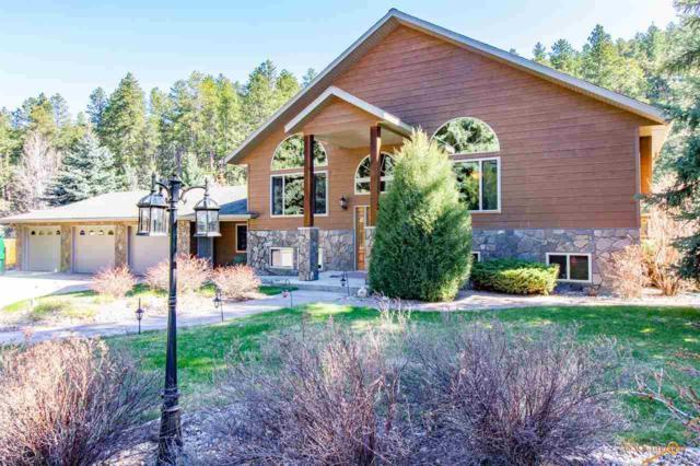 11758 W Hwy 44, Rapid City, SD 57702 (MLS #143896) :: Christians Team Real Estate, Inc.