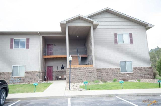 1220 City Springs Rd, Rapid City, SD 57702 (MLS #143897) :: Christians Team Real Estate, Inc.
