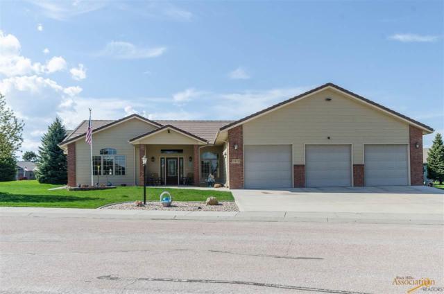 3522 Sawgrass Ct, Rapid City, SD 57703 (MLS #143900) :: Dupont Real Estate Inc.