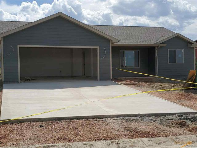 1223 Kodiak Drive, Box Elder, SD 57719 (MLS #143905) :: Dupont Real Estate Inc.