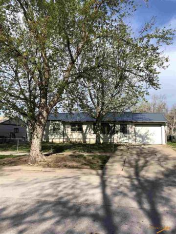 3322 Grandview Dr, Rapid City, SD 57701 (MLS #143913) :: Dupont Real Estate Inc.