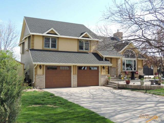 422 Alta Vista, Rapid City, SD 57701 (MLS #143920) :: Dupont Real Estate Inc.