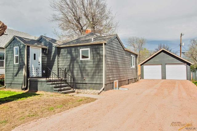 914 Haines Ave, Rapid City, SD 57701 (MLS #143929) :: Christians Team Real Estate, Inc.
