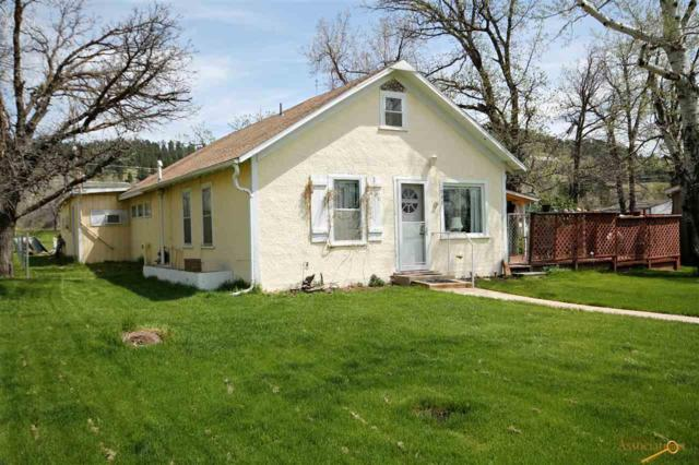 1933 Williams St, Sturgis, SD 57785 (MLS #143931) :: Christians Team Real Estate, Inc.