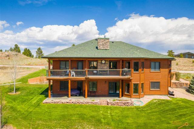 320 Meadowlark Dr, Hot Springs, SD 57747 (MLS #143933) :: Christians Team Real Estate, Inc.