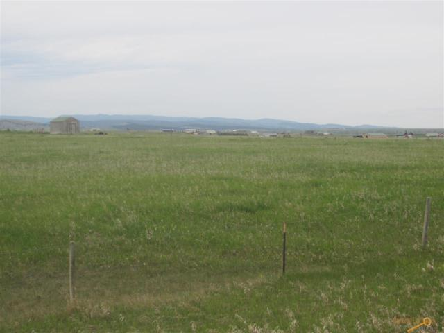 800 Peterson Rd, Rapid City, SD 57701 (MLS #143938) :: Dupont Real Estate Inc.
