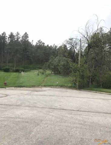 1539 Forest Hills Dr, Rapid City, SD 57701 (MLS #143946) :: Dupont Real Estate Inc.