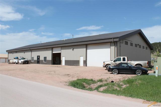 11920 Quaal Rd, Black Hawk, SD 57718 (MLS #143954) :: Dupont Real Estate Inc.