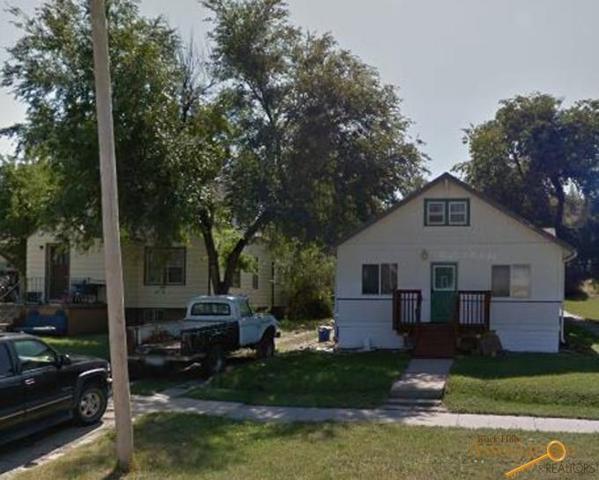 3 E Kansas City, Rapid City, SD 57701 (MLS #143961) :: VIP Properties