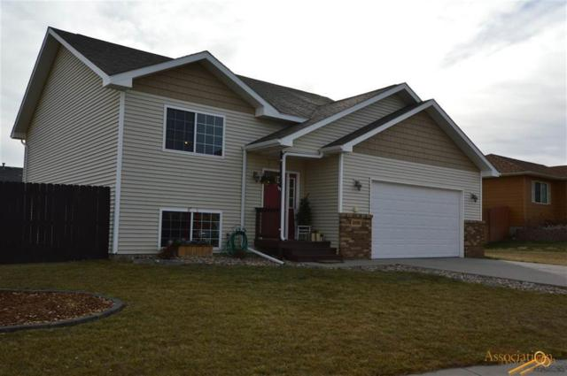10090 Willmington, Summerset, SD 57718 (MLS #143963) :: VIP Properties
