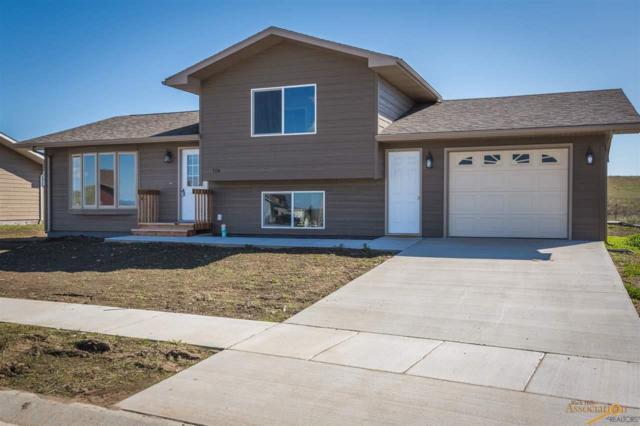 118 Hayden Dr, Box Elder, SD 57719 (MLS #143964) :: Dupont Real Estate Inc.