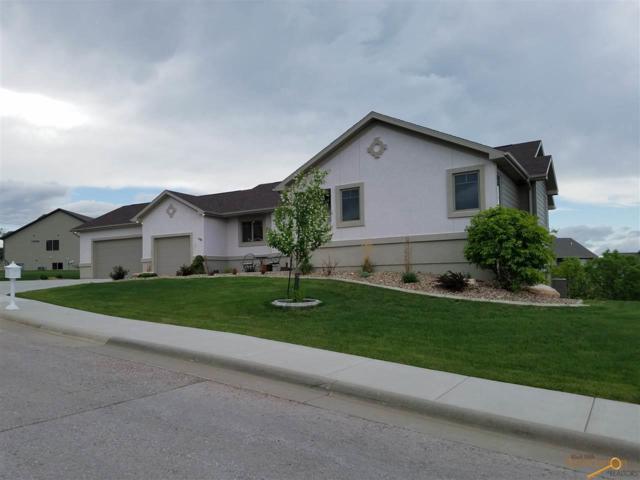 618 Stumer Rd, Rapid City, SD 57701 (MLS #143965) :: VIP Properties