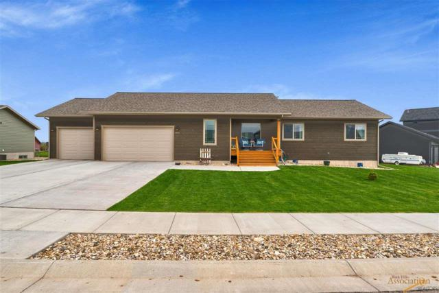 3873 Ward Ave, Spearfish, SD 57783 (MLS #143971) :: Dupont Real Estate Inc.