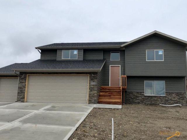 4213 Shaker Dr, Rapid City, SD 57701 (MLS #143974) :: Christians Team Real Estate, Inc.