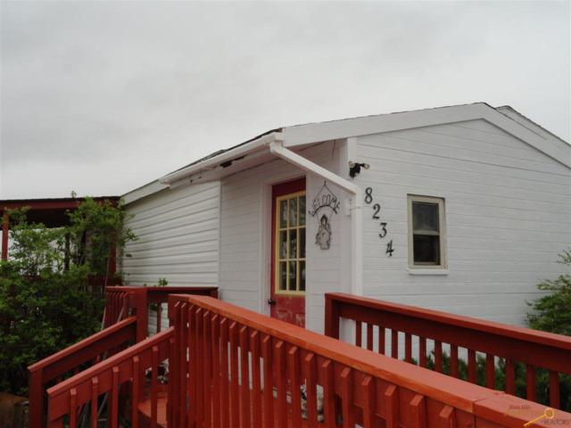 8234 Cobblestone Ct, Rapid City, SD 57703 (MLS #143976) :: Christians Team Real Estate, Inc.