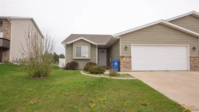 706 Auburn Drive, Rapid City, SD 57701 (MLS #143981) :: Christians Team Real Estate, Inc.