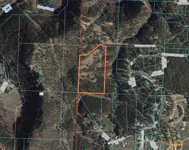 tbd Twisted Pines Trl, Rapid City, SD 57702 (MLS #143985) :: Christians Team Real Estate, Inc.