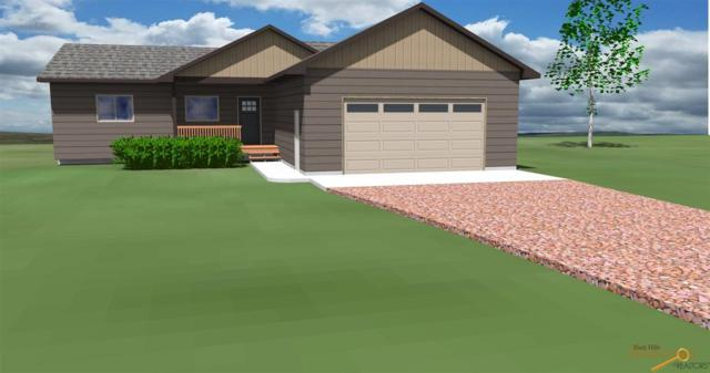 TBD Frontier Loop, Piedmont, SD 57769 (MLS #143988) :: Christians Team Real Estate, Inc.