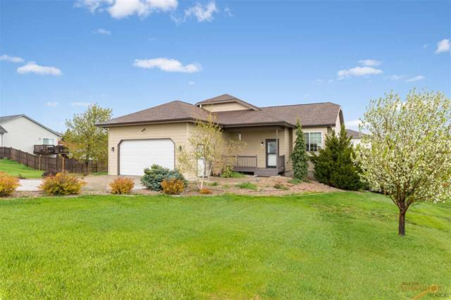 23002 Candlelight Dr, Rapid City, SD 57703 (MLS #143989) :: Dupont Real Estate Inc.