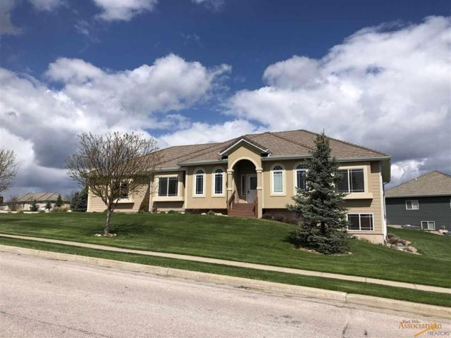 6930 Merion Ct, Rapid City, SD 57702 (MLS #143993) :: Christians Team Real Estate, Inc.