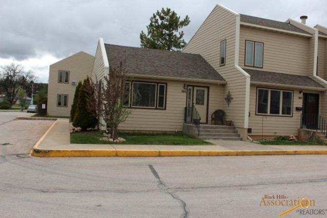 4330 W Main St, Rapid City, SD 57702 (MLS #143997) :: Christians Team Real Estate, Inc.