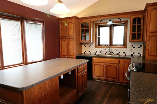 3812 Parkridge Circle, Rapid City, SD 57702 (MLS #143998) :: VIP Properties