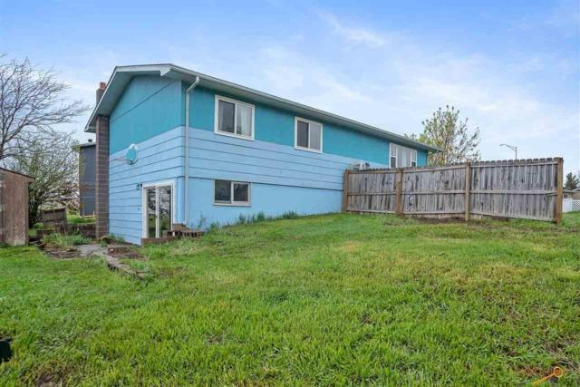 3715 Lawrence Dr, Rapid City, SD 57701 (MLS #144000) :: VIP Properties