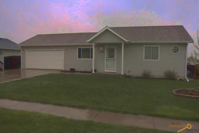 1390 Carl Ave, Rapid City, SD 57703 (MLS #144009) :: Dupont Real Estate Inc.