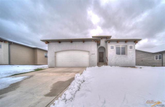 6429 Dunsmore Rd, Rapid City, SD 57702 (MLS #144015) :: Dupont Real Estate Inc.