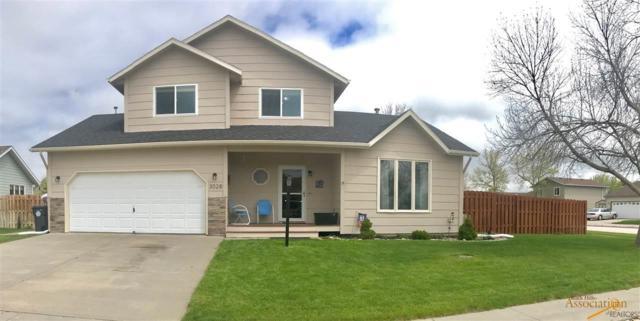 3028 Copper Lane Ct, Rapid City, SD 57703 (MLS #144022) :: Christians Team Real Estate, Inc.