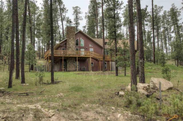 22592 Hazel Ln, Rapid City, SD 57702 (MLS #144026) :: Christians Team Real Estate, Inc.