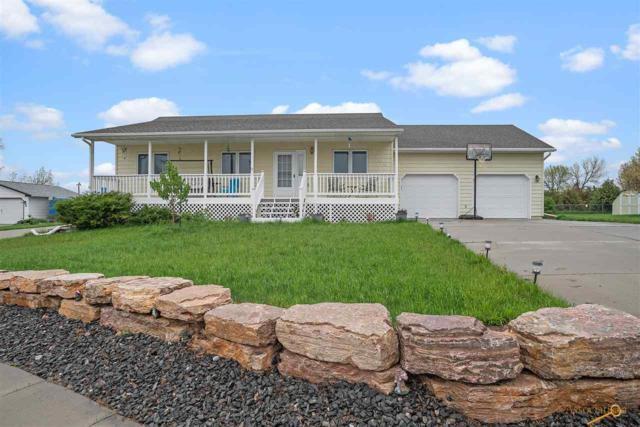 3205 Johnston Ln, Rapid City, SD 57703 (MLS #144029) :: Christians Team Real Estate, Inc.