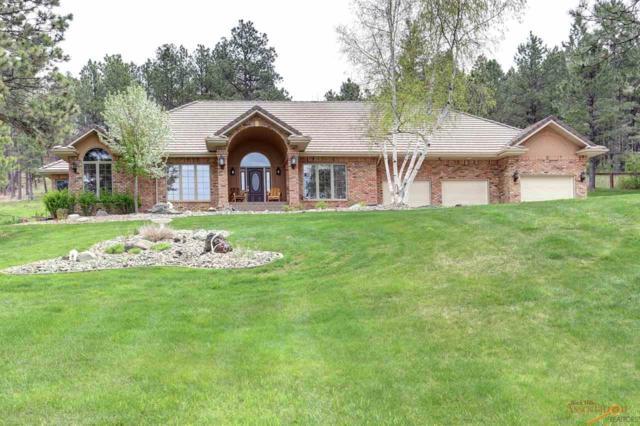 4257 Westview Estates Dr, Rapid City, SD 57702 (MLS #144030) :: Dupont Real Estate Inc.