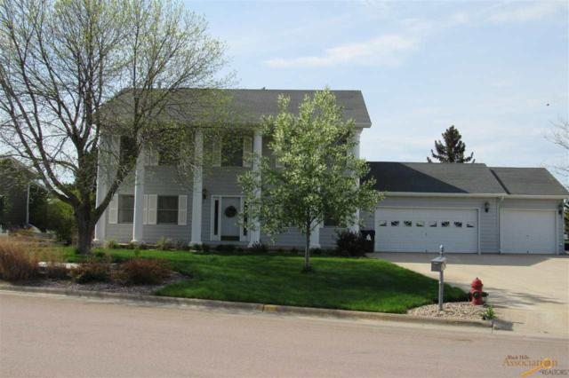 216 Other, Fort Pierre, SD 57532 (MLS #144037) :: Christians Team Real Estate, Inc.