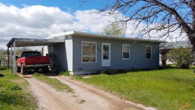 907 E St Francis, Rapid City, SD 57701 (MLS #144041) :: Christians Team Real Estate, Inc.