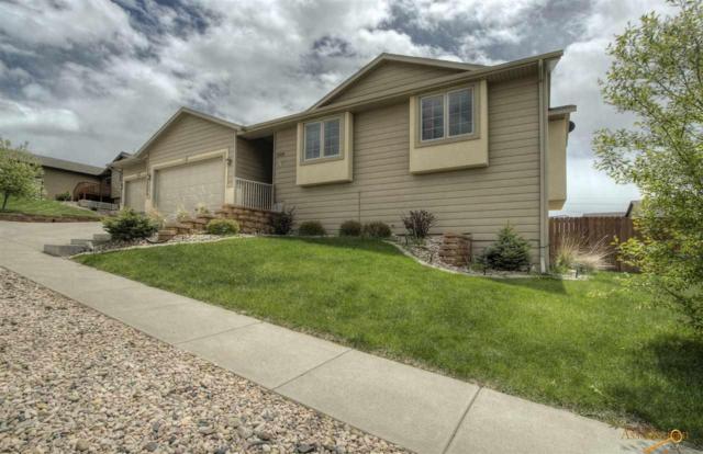 2939 Sourdough Rd, Rapid City, SD 57702 (MLS #144044) :: Dupont Real Estate Inc.