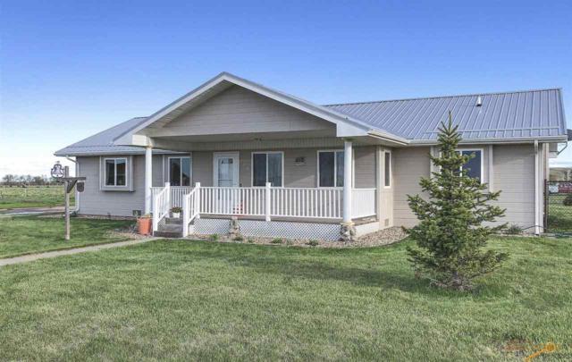 210 E Whitney St, Hermosa, SD 57744 (MLS #144055) :: Christians Team Real Estate, Inc.