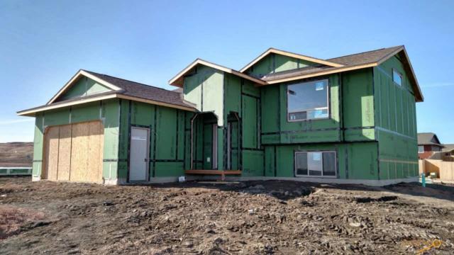 1232 Kodiak Drive, Box Elder, SD 57719 (MLS #144097) :: Christians Team Real Estate, Inc.